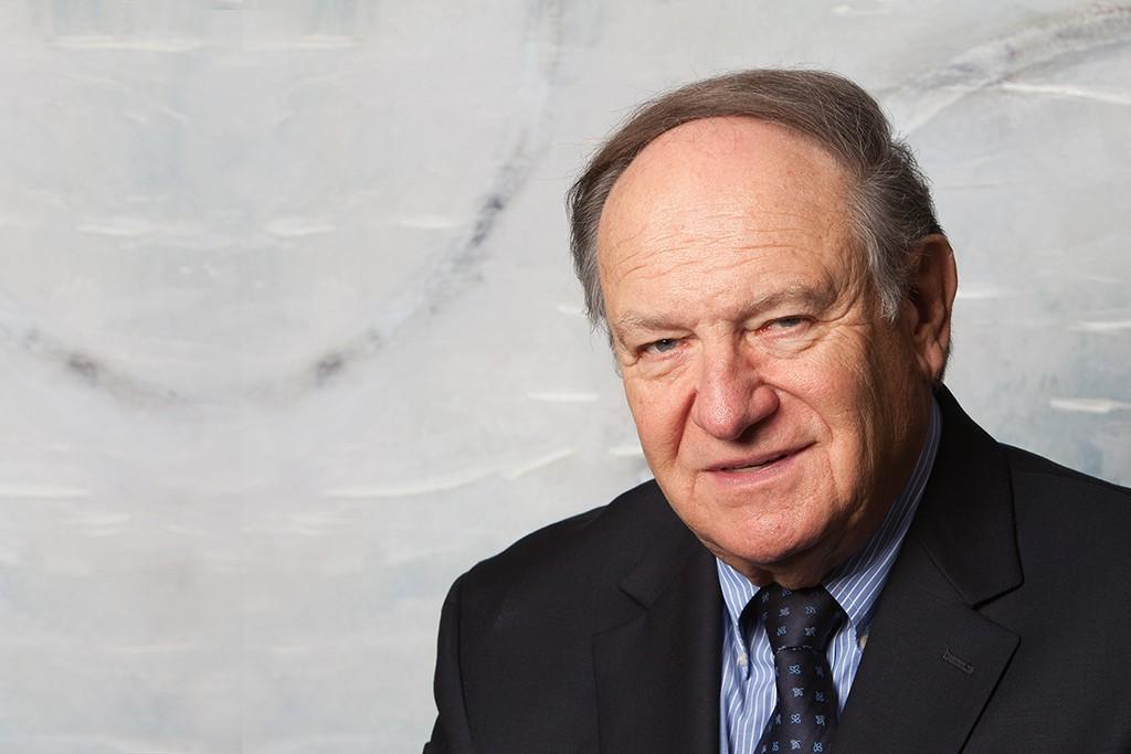 Robert H. Hueston